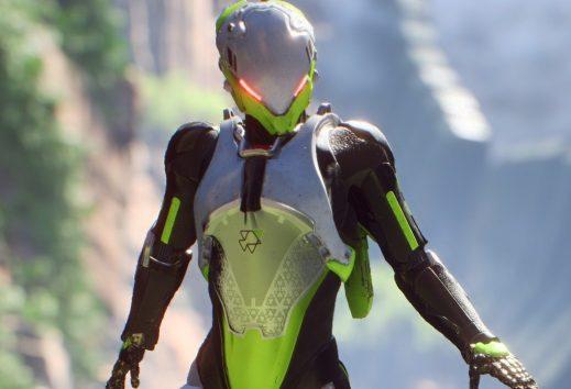 Anthem, BioWare riconosce problemi nello studio
