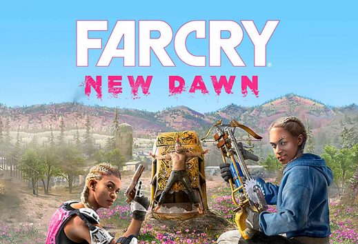 "Disponibili i nuovi driver Nvidia ottimizzati per  ""Anthem"" e "" Far Cry: New Dawn""."