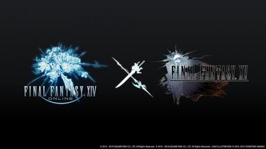 Annunciata collaborazione tra Final Fantasy XIV e Final Fantasy XV!
