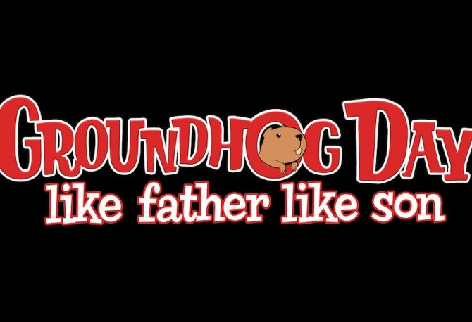 Groundhog Day: Like Father Like Son annunciato su PlayStation VR