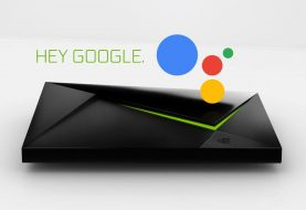 Google Assistant arriva su NVIDIA SHIELD TV