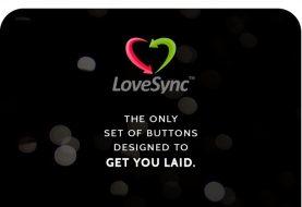 LoveSync: il crowdfunding per chiedere rapporti amorosi tramite un bottone