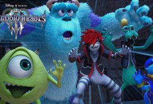 Kingdom Hearts VR: una data di uscita per la versione europea!