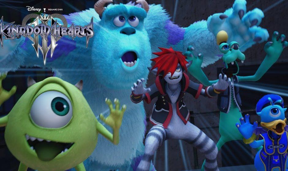Kingdom Hearts III - Cosa fare dopo la campagna principale