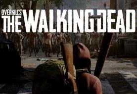 Overkill's The Walking Dead: cancellata la versione console
