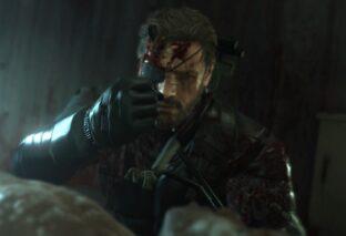 Abandoned è il nuovo Metal Gear Solid