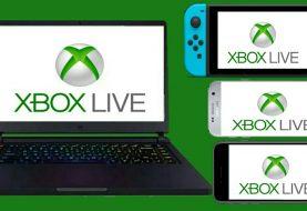Microsoft, i servizi Xbox Live arriveranno anche su iOS, Android e Switch?