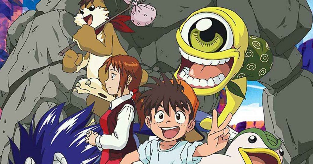 monster rancher twitter