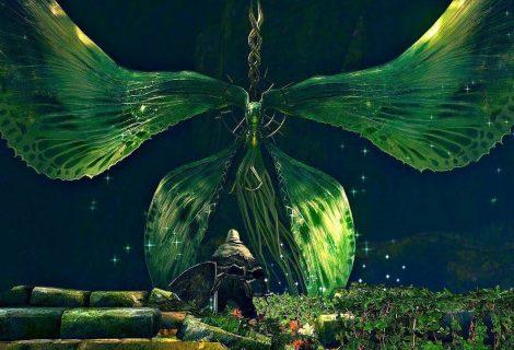 Dark Souls - Guida ai boss: Farfalla della Luna