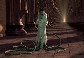 Dark Souls - Guida ai boss: Gwyndolin il Sole Oscuro