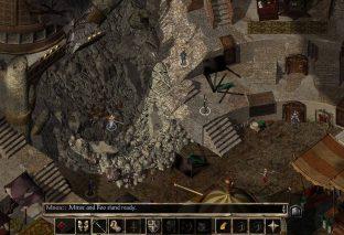 """BeamDog: """"Baldur's Gate arriverà su Switch"""""""