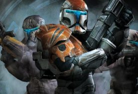 Star Wars Republic Commando su Nintendo Switch