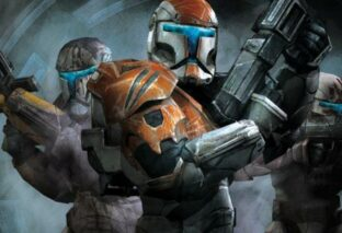 Star Wars Republic Commando su Nintendo Switch