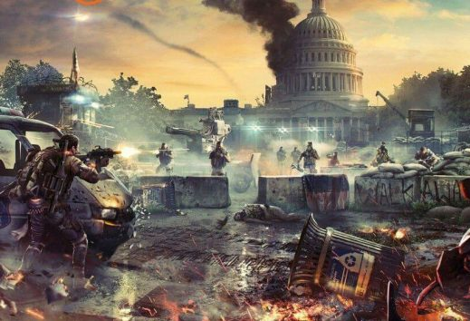 The Division 2: trailer live action diretto da Nicolas Winding Refn