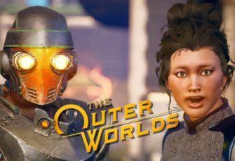The Outer Worlds - Come creare il personaggio