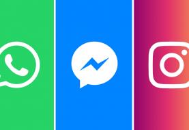 Zuckerberg vuole unire le chat di Whatsapp, Messenger e Instagram