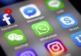 Nuovi problemi per Facebook, Whatsapp e Instagram