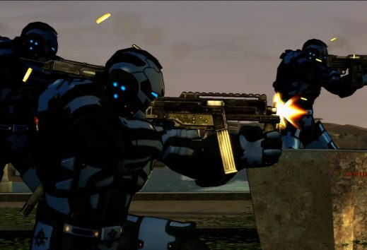 Crackdown 2: Retrocompatibile e gratuito su Xbox One