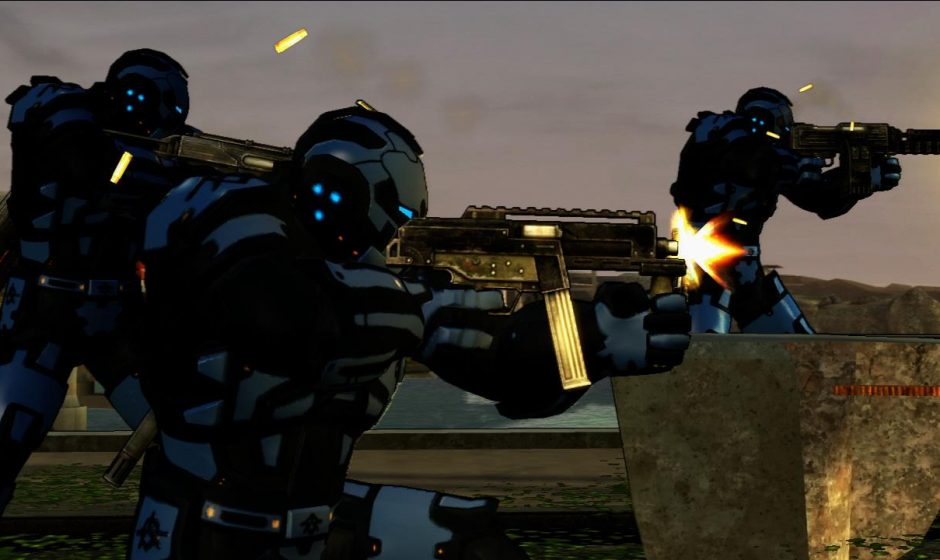 Crackdown 2: Retrocompatibile e gratuito su Xbox One
