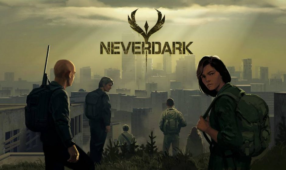 Neverdark - Annunciato il nuovo strategico post apocalittico di Slitherine