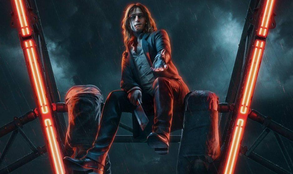 Vampire: The Masquerade: annunciato un battle royale