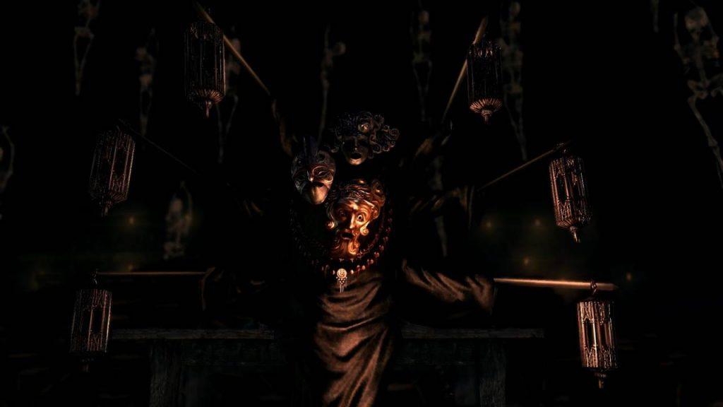 Dark Souls Girandola