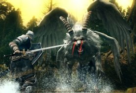 Dark Souls - Guida ai boss: Guardiano del Santuario