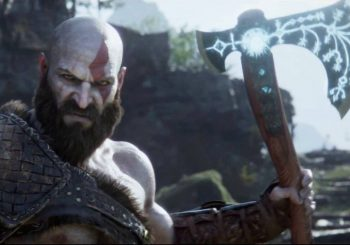 God of War è il Game of The Year alla GDC Awards