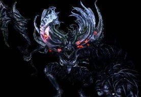 Dark Souls - Guida ai boss: Manus, Padre dell'Abisso