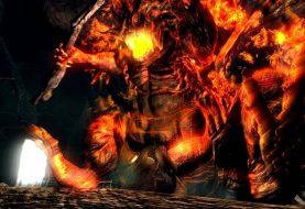 Dark Souls - Guida ai boss: Demone del fuoco