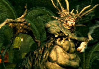 Dark Souls - Guida ai boss: Demone Vagante