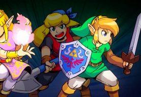 Crypt of the NecroDancer e Zelda: arriva la fusione