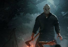Friday The 13th: The Game in arrivo su Switch
