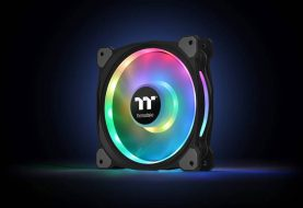 Thermaltake Riing Duo 14: i nuovi colori dei RGB LED
