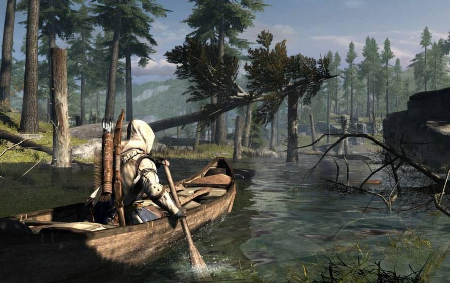 Assassin's Creed III Remastered: tante novità in arrivo
