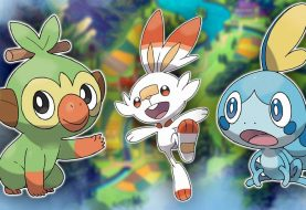 Pokémon Spada e Scudo: Le palestre diventano stadi a Galar