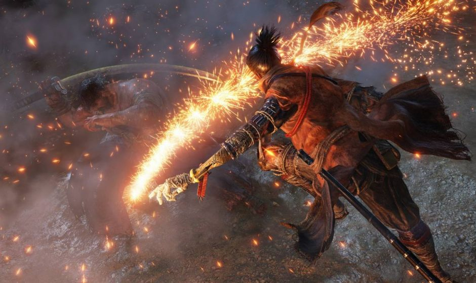 Sekiro: Shadows Die Twice - Guida alla Maschera del Drago