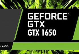 NVIDIA GeForce GTX 1650 - Rivelate le specifiche