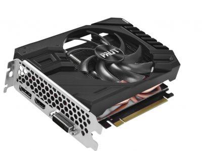 NVIDIA: nuovi dettagli sulla prossima GTX 1650