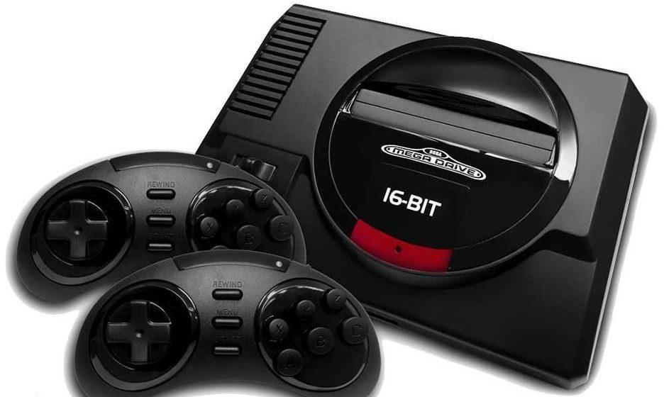 SEGA Genesis Mega Drive Mini sarà disponibile dal 19 Settembre!
