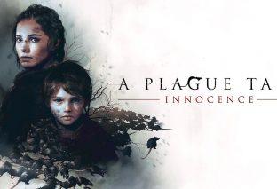 A Plague Tale: Innocence - Provato
