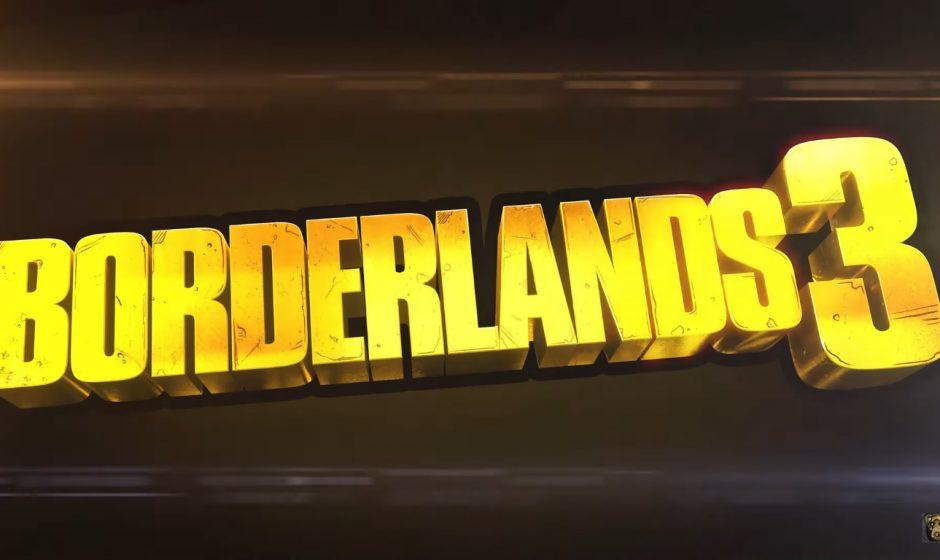 Borderlands 3: annunciato ufficialmente con un trailer