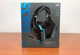 Logitech G635 LightSync 7.1 wired Headset – Recensione