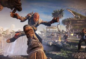 Bulletstorm: Full Clip Edition su Switch?