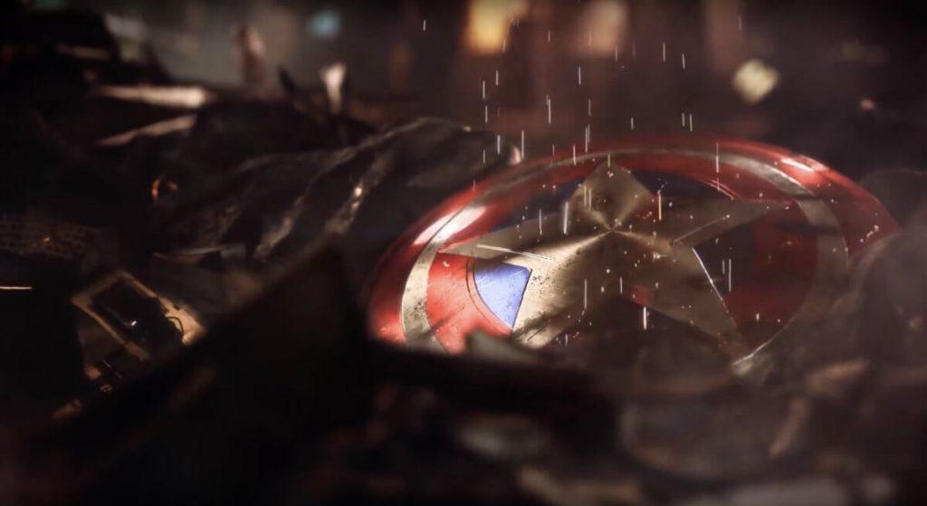 Marvel's Avengers equipaggiamenti