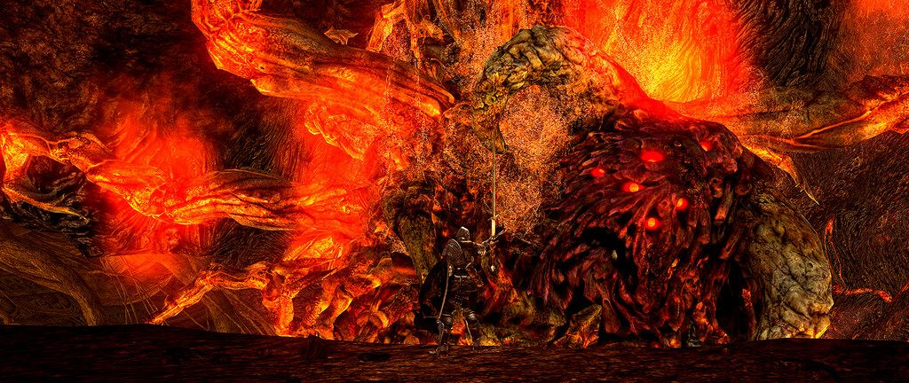 Scarica Infinita Dark Souls