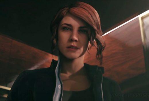 Control: mostrata roadmap... con DLC su Alan Wake?