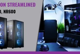 Cooler Master: presentati i case MasterBox NR400 e NR600