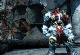 Darksiders: Warmastered Edition - Recensione Nintendo Switch