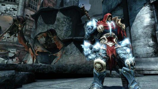 Darksiders: Warmastered Edition – Recensione Nintendo Switch